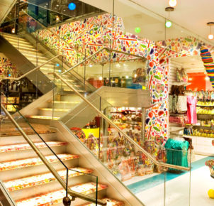 The Ultimate Candy Shop….Happy Halloween